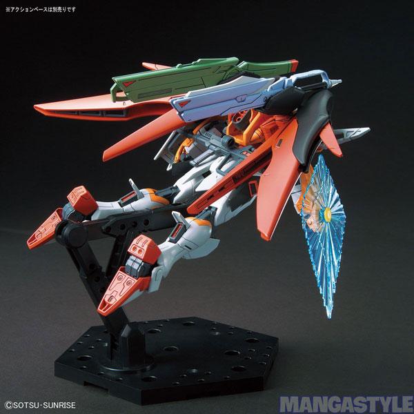 Mô Hình HGCE Destiny Gundam (Heine Westenfluss Custom)
