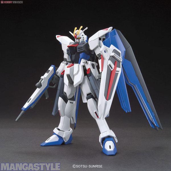 Mô Hình HGCE Freedom Gundam