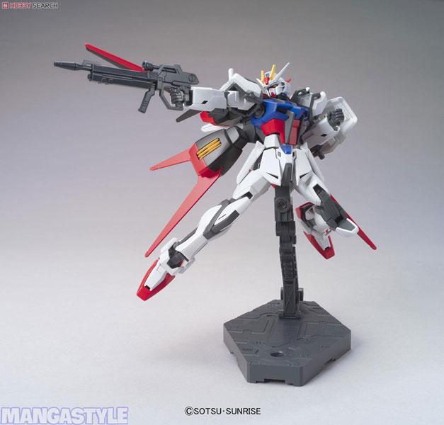 Mô hình HGCE Aile Strike Gundam