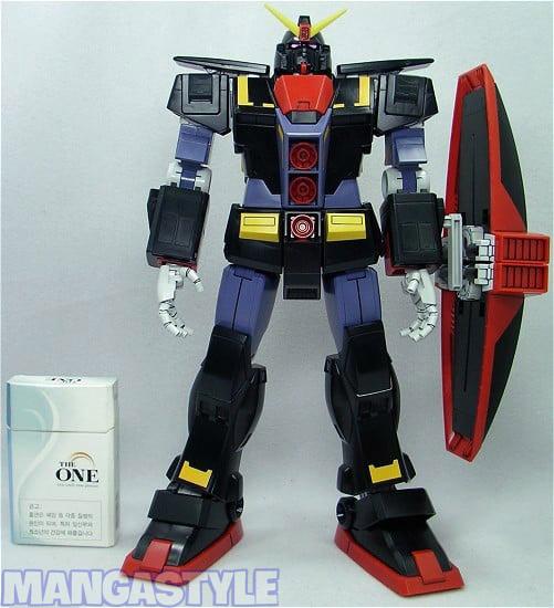Mô Hình HGUC MRX-009 Psycho-Gundam