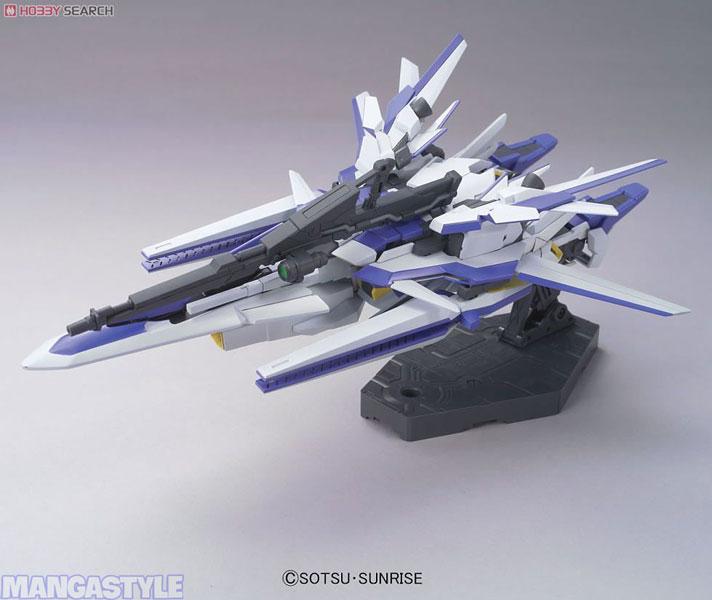 Mô Hình HGUC MSN-001X Gundam Delta Kai