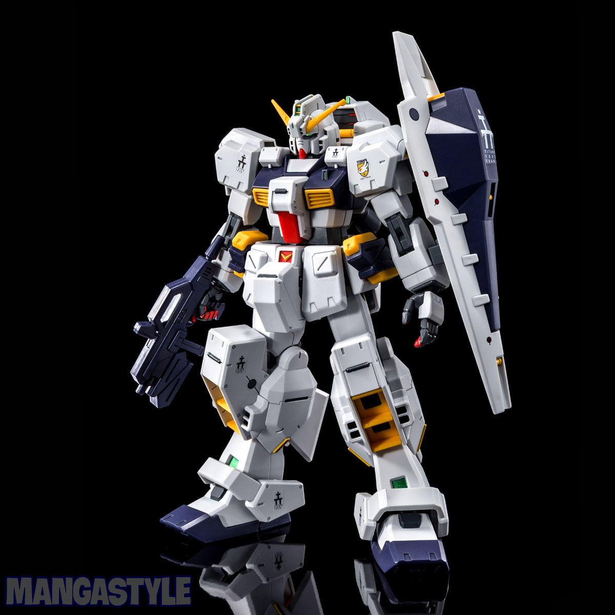 Mô Hình HGUC RX-121-1 Hazel-Custom