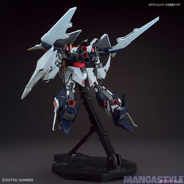 Mô Hình Lắp Ráp HG Xi Gundam