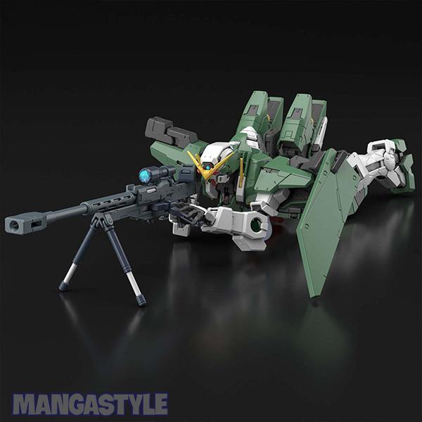 Mô Hình MG Gundam Dynames