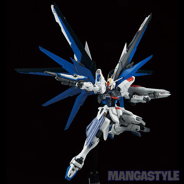 Mô Hình MG Freedom Gundam Ver.2.0
