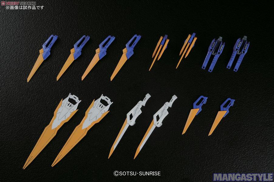 Mô hình MG Gundam Astray Blue Frame D