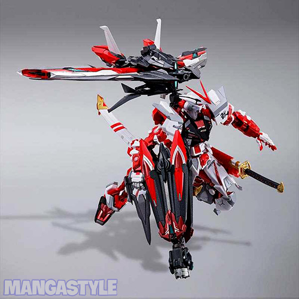 Mô hình MG Gundam 8812 Astray Red Frame Kai ver MB (Daban Model)