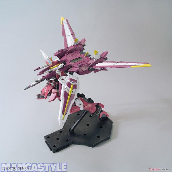 Mô Hình Gundam MG Justice Gundam
