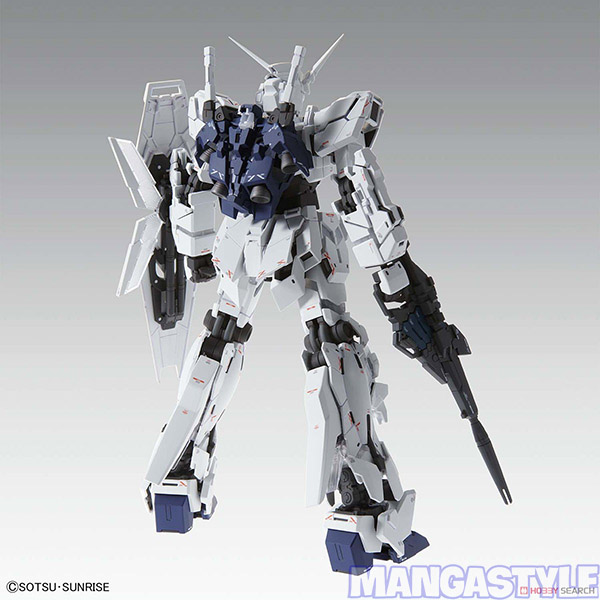 Mô Hình MG Unicorn Gundam Ver.Ka (MGEX)