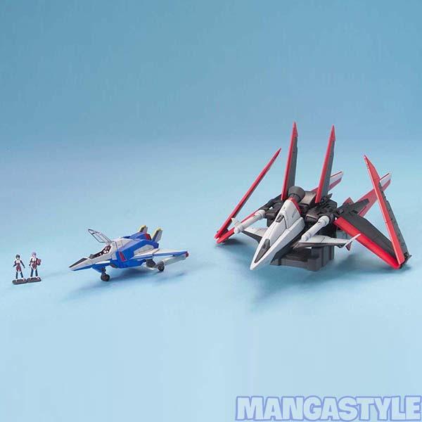 Mô Hình MG ZGMF-X56S Force Impulse Gundam