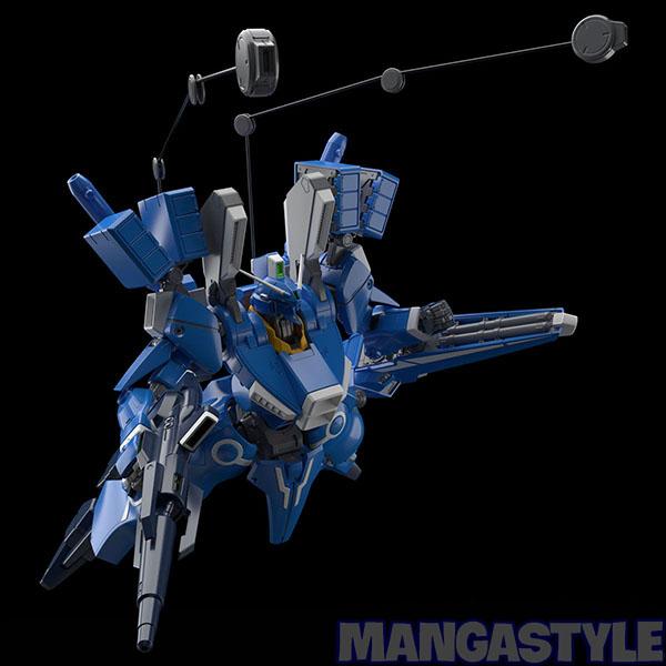 Mô Hình Lắp Ráp P Bandai MG 1/100 GUNDAM Mk-Ⅴ