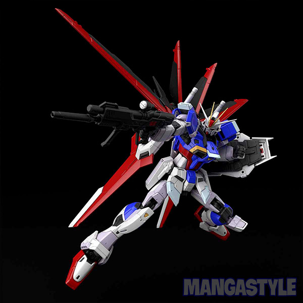 Mô Hình RG Force Impulse Gundam