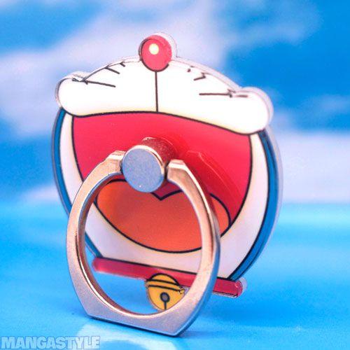 Móc Dán Điện Thoại RingStent Doraemon