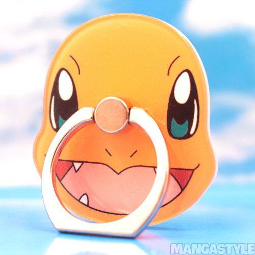 Móc Dán Điện Thoại RingStent Pokémon