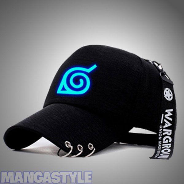 Mũ Phát Quang Naruto