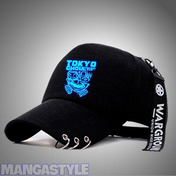 Mũ Phát Quang Tokyo Ghoul
