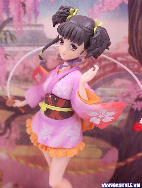 Mumei Yukata Ver. 1/7 Scale Figure