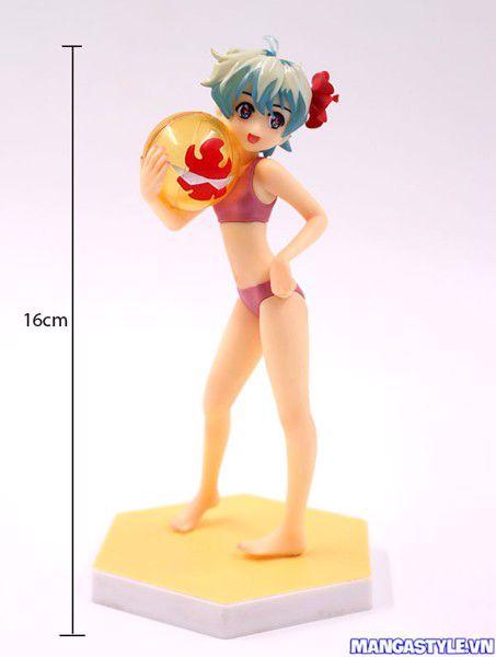 Nia Swimsuit Ver 1/8 Scale Figure