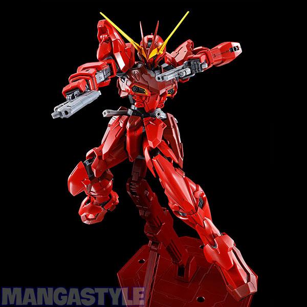 P Bandai Mô Hình MG 1/100 Testament Gundam