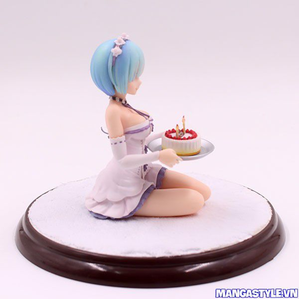 Rem Birthday Cake Ver. 1/7 Scale Figure