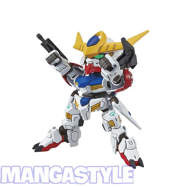 Mô Hình SDEX Gundam Barbatos Lupus