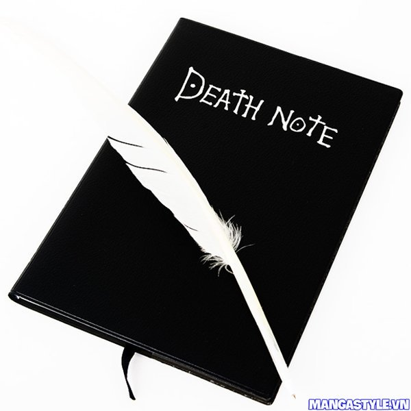 Sổ Death Note