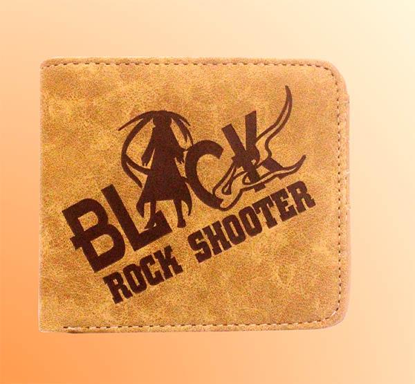 Ví Black Rock Shooter 2