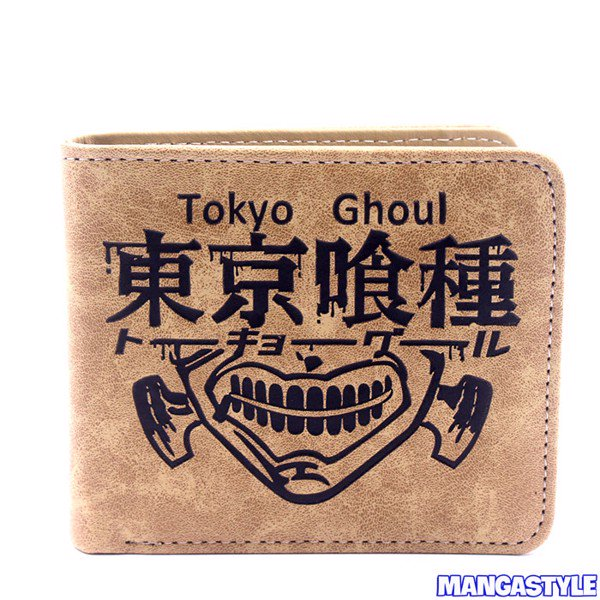 Ví Tokyo Ghoul 2