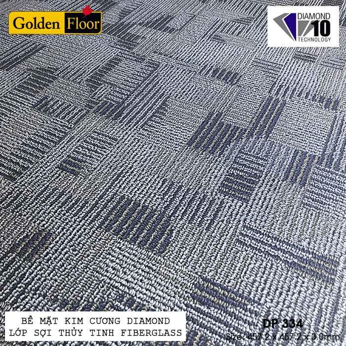 GOLDEN FLOOR DP334