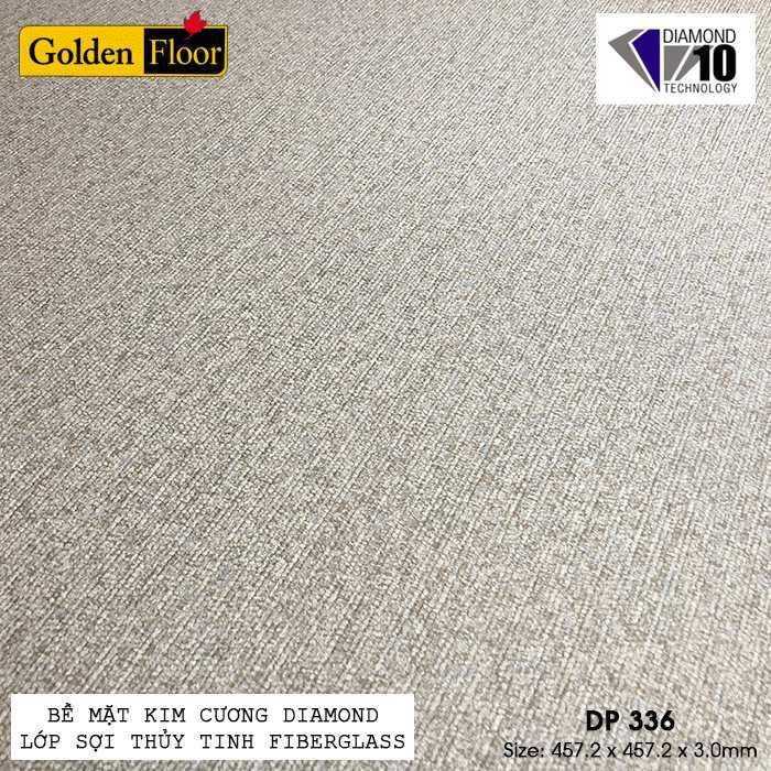 GOLDEN FLOOR DP336