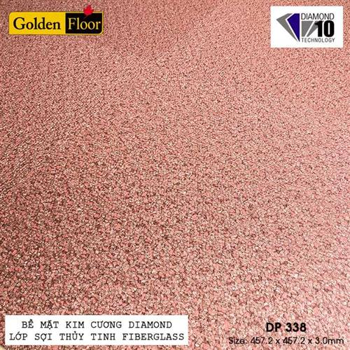 GOLDEN FLOOR DP338