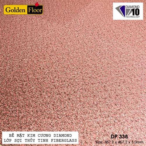GOLDEN FLOOR DP338