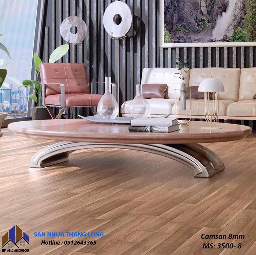 Sàn gỗ Camsan 3500 - 8