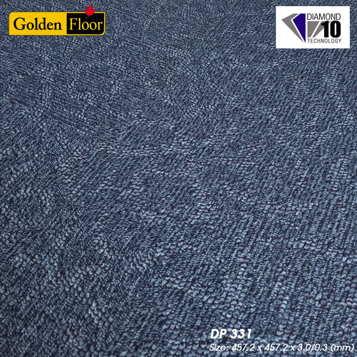 GOLDEN FLOOR DP331