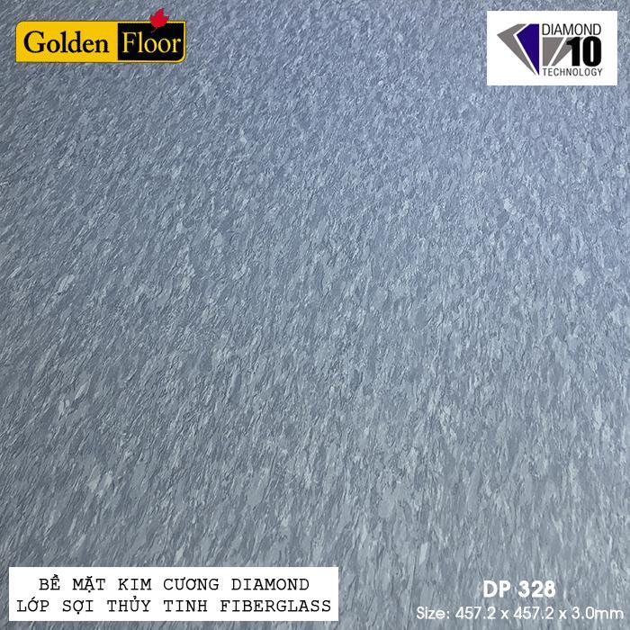 GOLDEN FLOOR  DP328