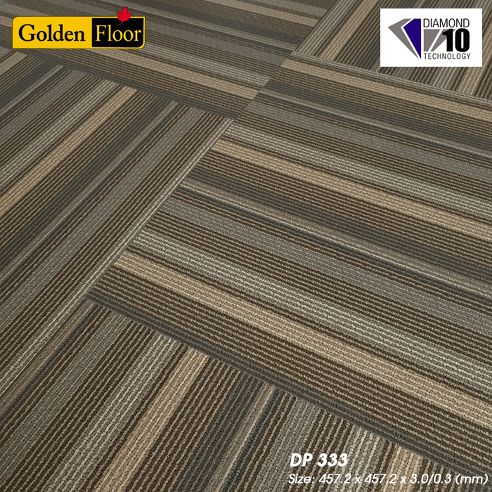 GOLDEN FLOOR DP333