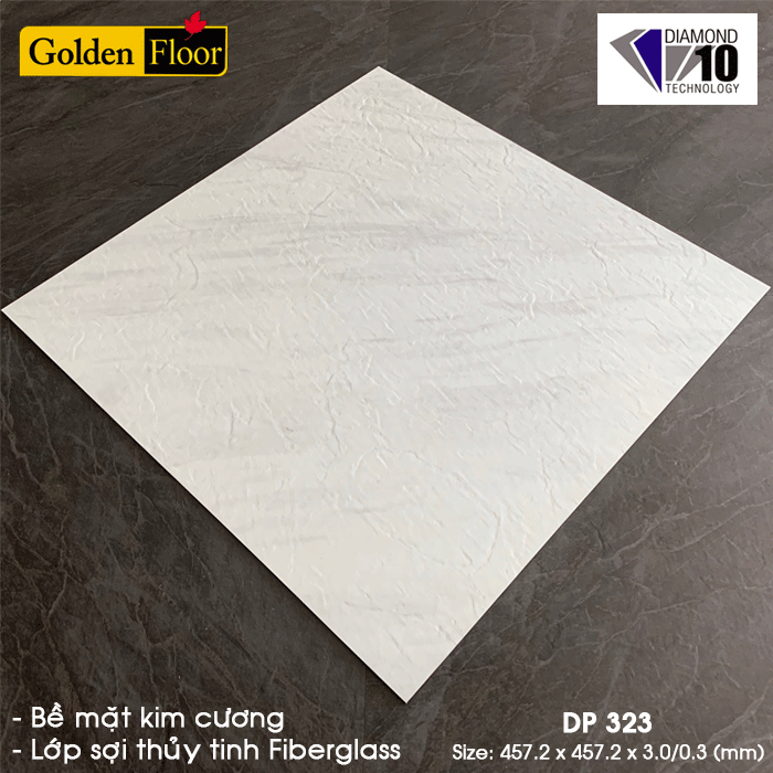 GOLDEN FLOOR DP323
