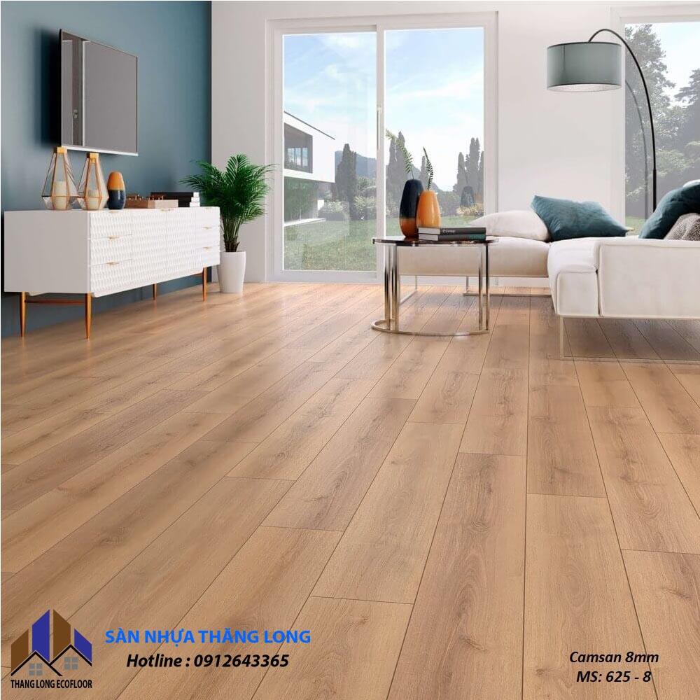 Sàn gỗ Camsan 625-8