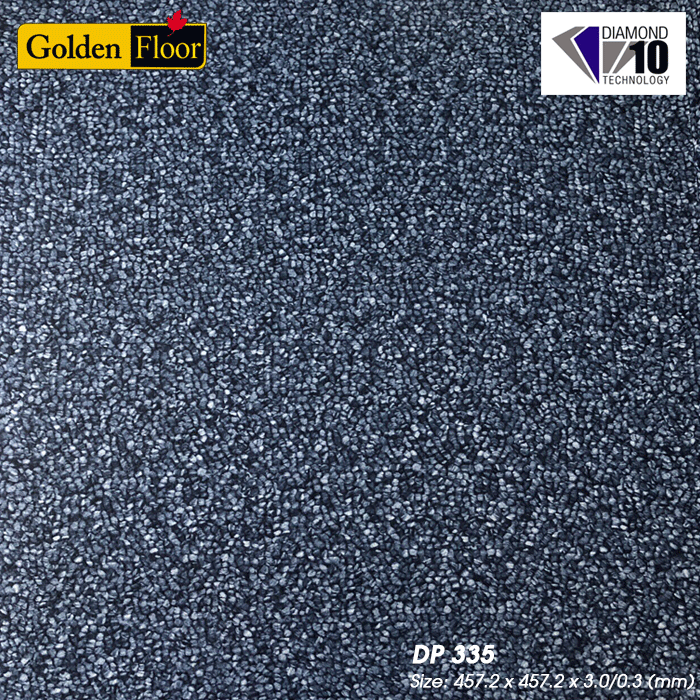 GOLDEN FLOOR DP335
