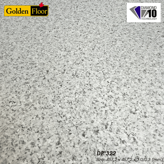 GOLDEN FLOOR DP322