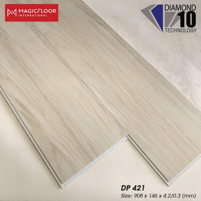 Sàn nhựa Magic SPC - DP421