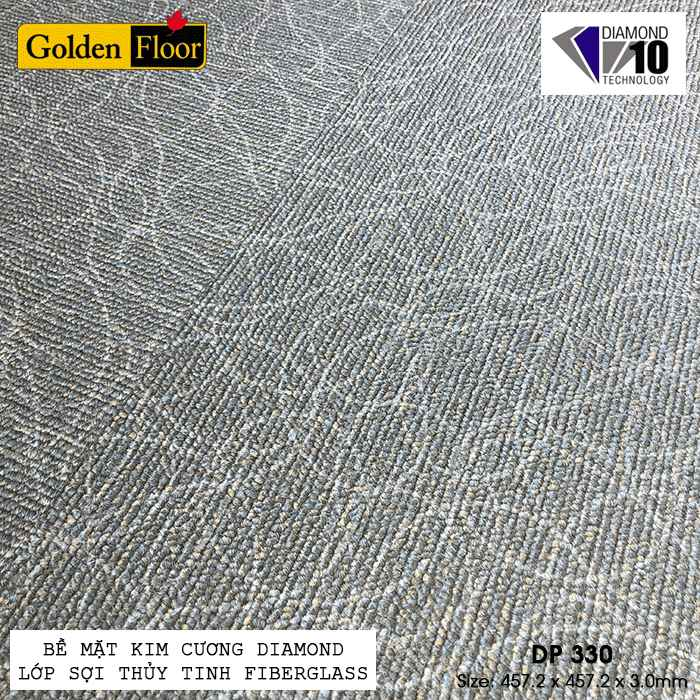 GOLDEN FLOOR DP330