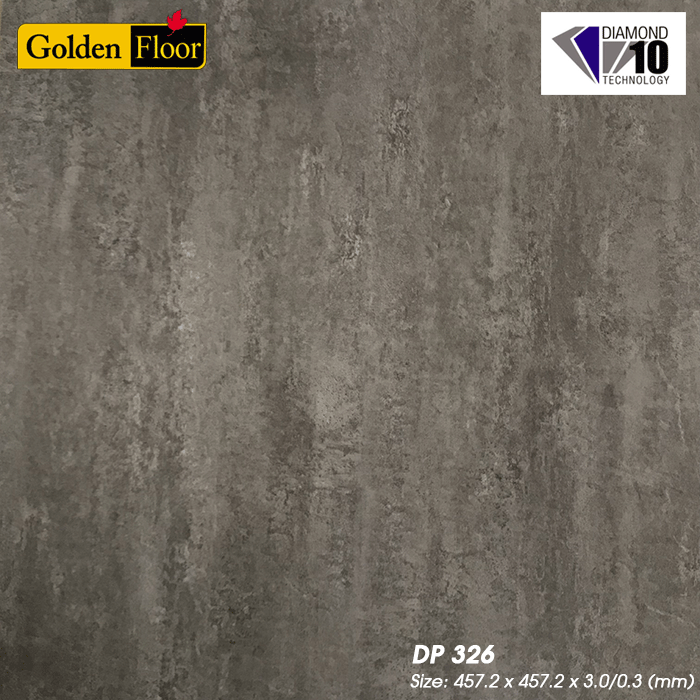 GOLDEN FLOOR DP326