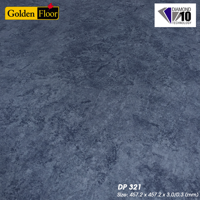 GOLDEN FLOOR DP321