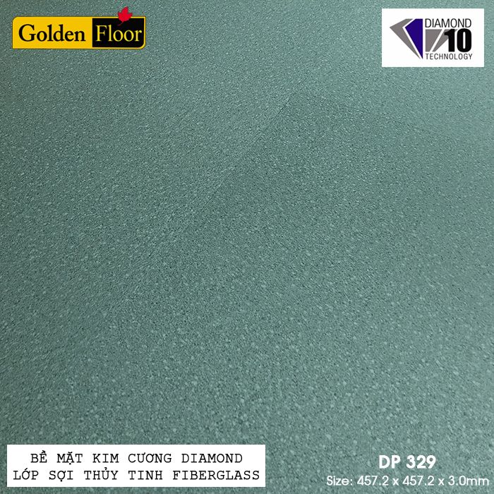 GOLDEN FLOOR DP329