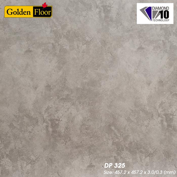GOLDEN FLOOR DP325