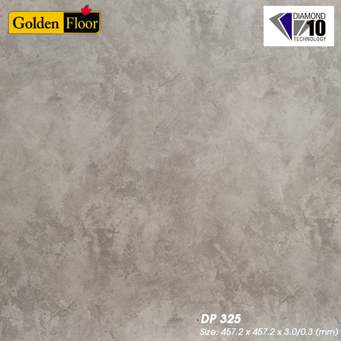 GOLDEN FLOOR DP325