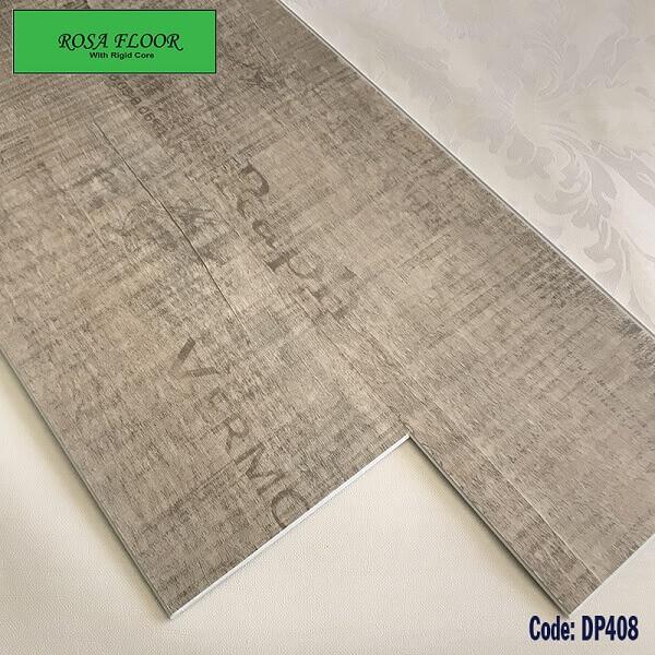 Sàn nhựa hèm khóa Hàn Quốc ROSA DP408