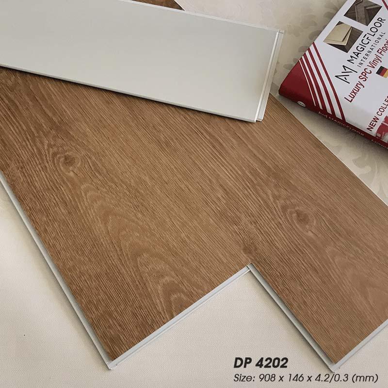 Sàn nhựa Magic SPC - DP4202