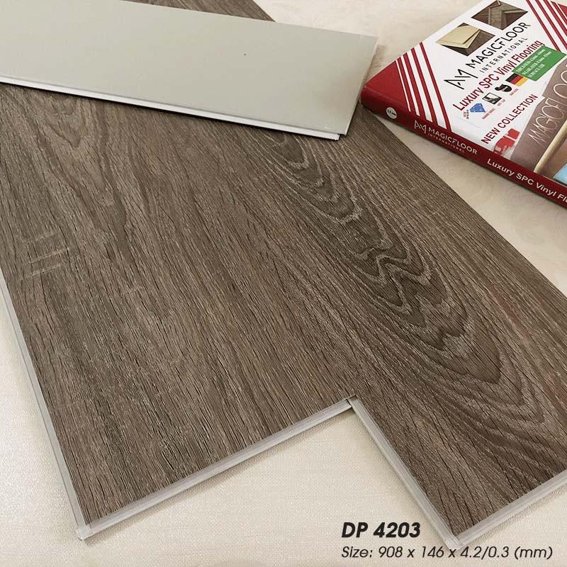 Sàn nhựa Magic SPC - DP4203